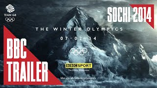 Repeat youtube video BBC Sochi 2014 Winter Olympics Official Trailer - Team GB