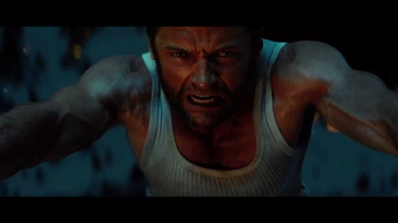 Download The Wolverine: Official Trailer HD - Hindi