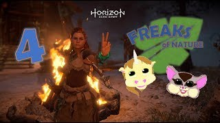 PLOT TWIST!! - HORIZON ZERO DAWN: Part 4 [Freaks Of Nature]