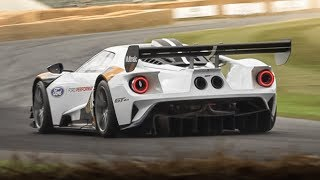 Ford GT Videos