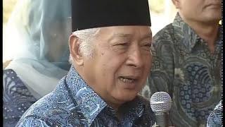 Video56-Temu Wicara Pak Harto dg Nelayan Jakarta