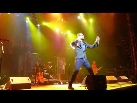 Gin Blossoms - Hey Jealousy (Houston 02.13.18) HD
