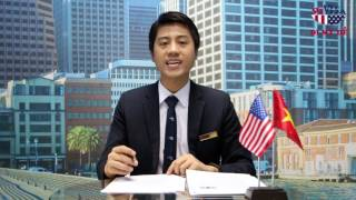 Tin mới nhất về Lao động định cư Mỹ EB-3 |SG VISA NEWS 06/2017 | SG VISA