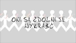 Three Days Grace - Get Out Alive - tłumaczenie pl