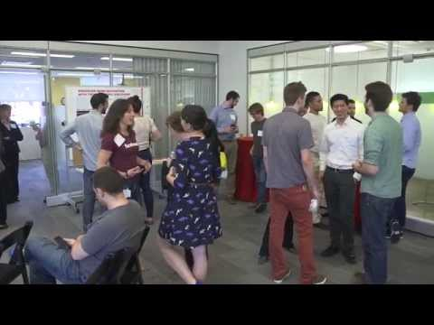 Cornell Tech Open Studio
