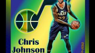 Chris Johnson CAREER HIGHLIGHTS 2012 - 2016 NBA