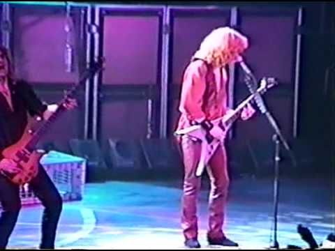 Megadeth - This Was My Life (Live In Biloxi 1995)
