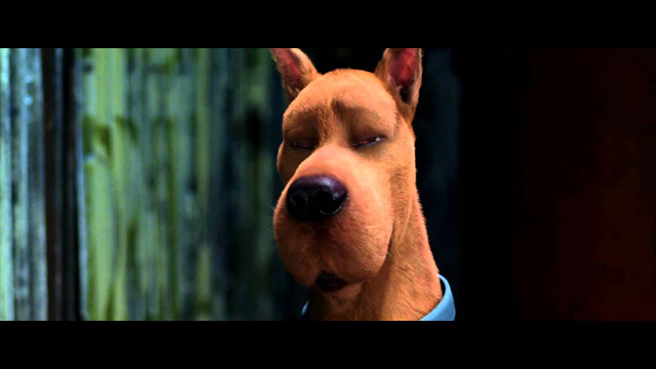 Scooby-Doo 2: Monsters Unleashed - Trailer
