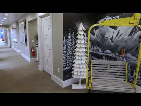 Mountain View Pediatric Farmington Office Tour