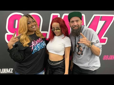 """Interview: Doja Cat Talks """"Rules"""" Video, 'Hot Pink' Album & More! from YouTube · Duration:  9 minutes 43 seconds"""