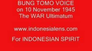 Indonesia War History