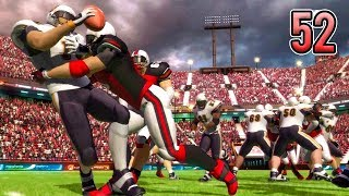 FINAL Regular Season Game - Backbreaker Football | Ep.52