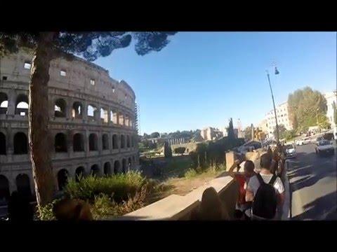 Trip to Rome 2015