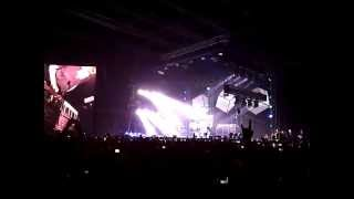DREAM THEATER The Intro Live at MEIS Ancol Jakarta 21 April 2012 9 08pm