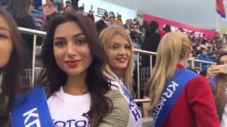 Anzhelika Tahir- Miss Pakistan Supertalent 2016