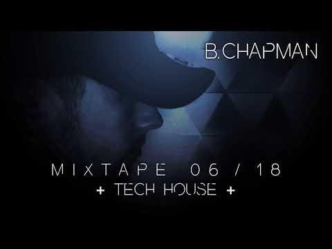 ✢ TECH HOUSE MIX JUNE 2018 ✢
