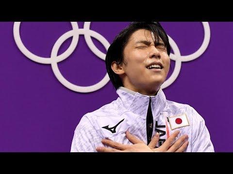 Yuzuru Hanyu's Free Program at Winter Olympics | Pyeongchang 2018