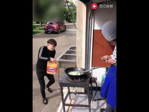 Корейские приколы
