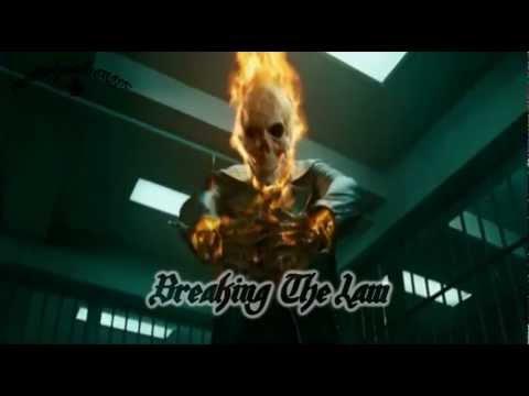 ♠ Motörhead - Breaking The Law ♠