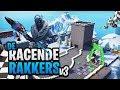 DE RACENDE RAKKERS v3   Fortnite Creative met Don  Duncan   Link