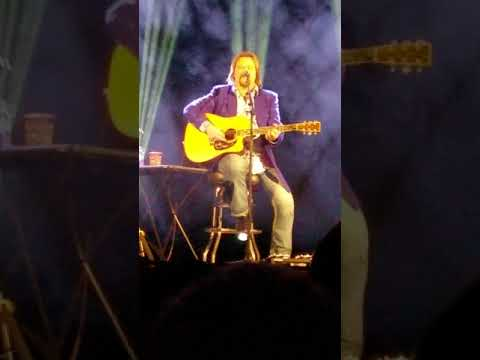 Travis Tritt-Anymore Acoustic. Canton Palace Theater