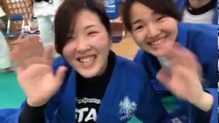 ITC 2018 Japan Judo Trip
