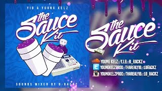 """""""Sauce Kit"""" New Official Drum Kit! Prod. By Young Kelz & Y.I.B ! Future X Margiela Stepper Type Beat"""