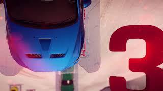 RACING CAR  game Asphalt 9 on SMARTPHONE