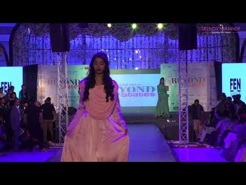 Madam India- Beyond The States|| Fashion Walk|| Models walk || Model Hunt|| trendy manner