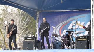 Vertical Horizon - Instamatic (Live @ Sunday River 4/11/15)