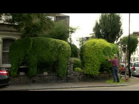 Great British Garden Revival - Episode 2: Topiary and Roof Gardens