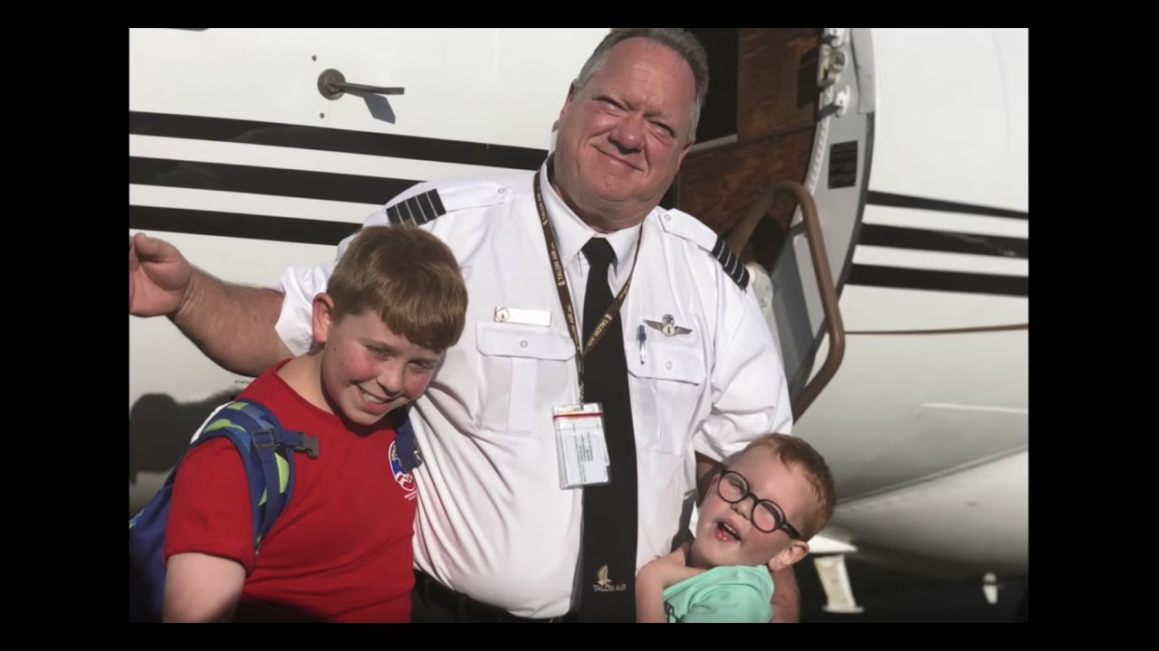 Patient AirLift Services (PALS) - Free Air Transportation for People