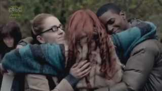 Wolfblood Cast || Home is where the heart is