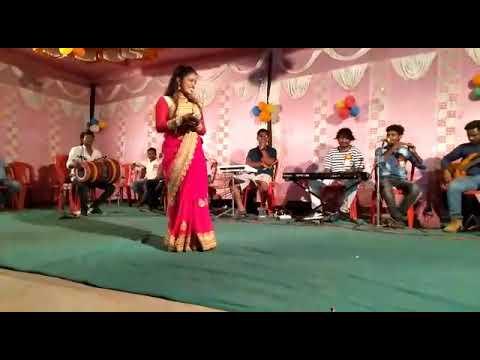 Singer Nisha Kumari // Nagpuri Video Hd