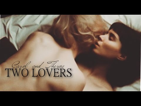 Carol & Therese | Two Lovers