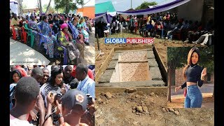 MWANZO MWISHO: Matukio Yote Kwenye Msiba wa Masogange