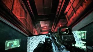 Crysis 2: Maximum Edition - gameplay