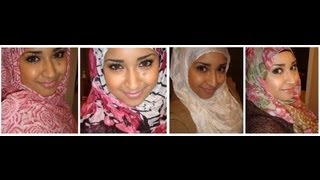 Ladecence Hijab & Accessories Review Thumbnail