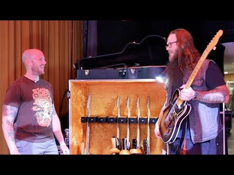 Rig Rundown - Whitey Morgan and the 78's