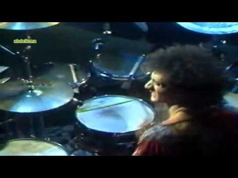 Soda stereo - Ecos ( Obras vivo 1986 ) Audio HQ