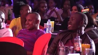 Alex Muhangi Comedy Store Jan 2019 - Kabaata