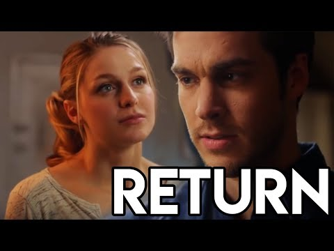 Kara & Mon-El To RETURN to Each Other? - Supergirl Season 5 & The Flash Q&A Theories
