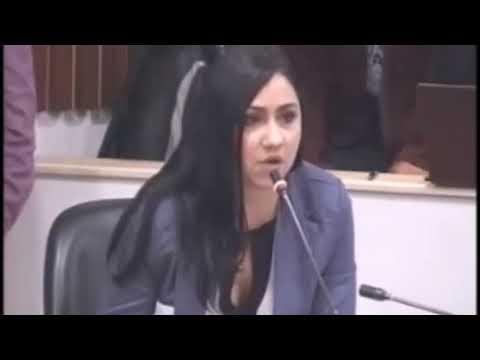 Sandra Muñoz, Directora área de Defensa de Derechos de la Escuela Nacional Sindical thumbnail