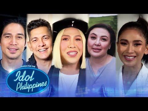 Kapamilya Celebrities welcomes Regine Velasquez-Alcasid back to ABS-CBN