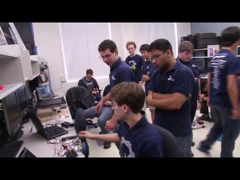 UC Berkeley - Attracting Diversity in the Next Generation of Engineers