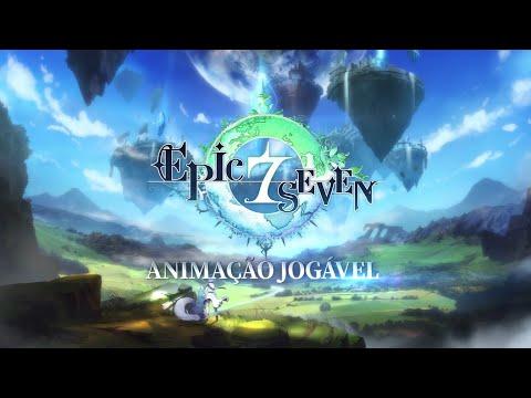 Epic Seven