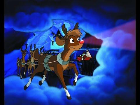 Rudolph mit der Roten Nase [Alle Songs]