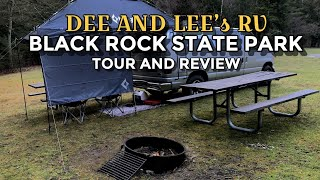 Black rock state pąrk in Watertown Connecticut tour and review