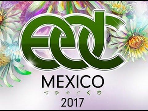EDC 2017 todo completo muy sexy/blog