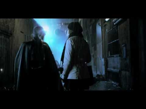 The Immunology Knight - Efis Adv (Directed by Sal D'Alia)